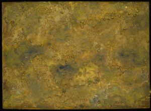 Richard Kennedy Abstract Gallery: Scalene