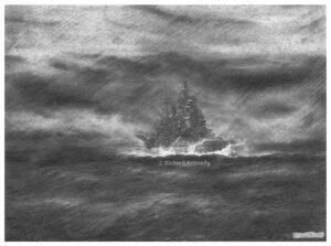 HMS Duke of York