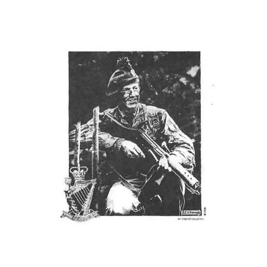 Royal Irish Ranger